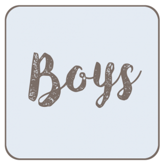 Designs for Boys